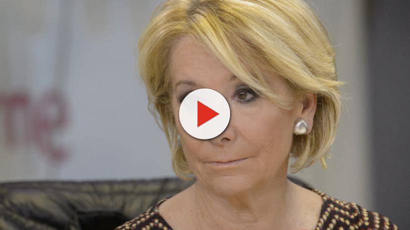 Esperanza Aguirre se queja en Pasapalabra y hace pensar que nunca ha visto el programa