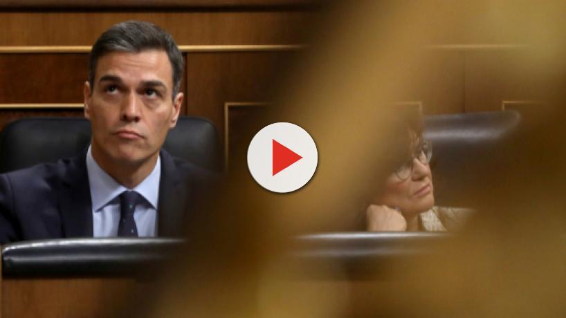 Todó y Serra absueltos mientras Pedro Sánchez no obtiene respaldo en el Congreso