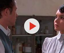 Anticipazioni Una Vita: Samuel scopre che Blanca ha la stessa malattia di Diego