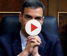 El congreso tumba los presupuestos y Pedro Sánchez se ve obligado a convocar elecciones