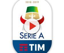 Il calendario della giornata di Serie A dal 15 al 18 febbraio.