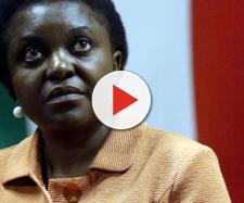 Kyenge: il marito parla nel giorno della separazione ufficiale