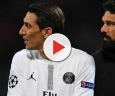 Manchester United-PSG 0-2 - Toutes les réactions en zone mixte ... - goal.com