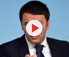 Matteo Renzi parla del suo ultimo libro