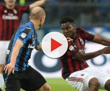 Pagelle Atalanta – Milan 1-1: Kessie e Masiello per l'Europa ... - fantamagazine.com