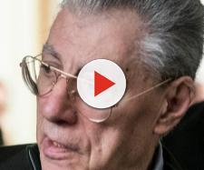 Umberto Bossi, malore per il fondatore della Lega
