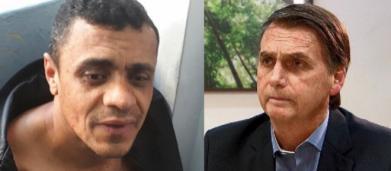 PF apura se defesa de Adélio Bispo foi paga por integrantes do PCC, afirma revista
