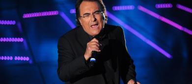Al Bano contro il brano di Mahmood: 'Il rap sta uccidendo la melodia italiana'