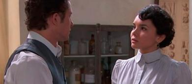 Spoiler Una Vita: Samuel scopre che Blanca ha la stessa malattia di suo fratello Diego