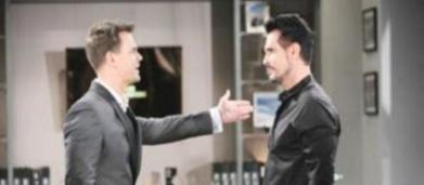 Beautiful, spoiler dal 17 al 23 febbraio: Wyatt scopre di essere stato ingannato da Bill