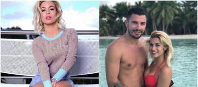 Carla Moreau répond aux rumeurs de grossesse de Julien Tanti : 'Je l'annoncerai moi-même'
