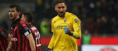 Calciomercato Milan, iniziano le trattative per il rinnovo di Gigio Donnarumma