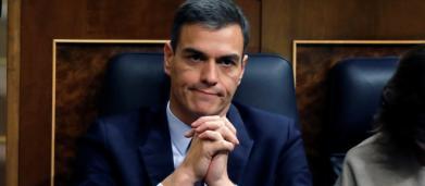 El Gobierno de Pedro Sánchez anunciará este viernes que habrá elecciones generales