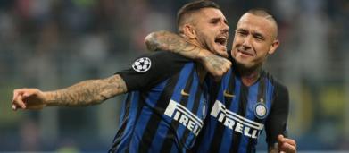 Il Psg pensa a Mauro Icardi: l'Inter potrebbe aprire alla cessione