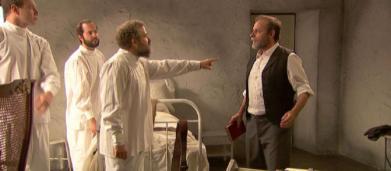 Il Segreto, trame puntate dal 17 al 22 febbraio: Saul è vivo, Raimundo trova Francisca