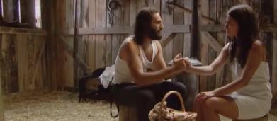 Il Segreto, trame: Isaac confessa ad Elsa di amarla
