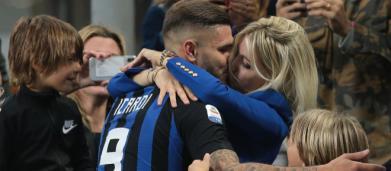 Inter, se parte Icardi sono cinque i possibili sostituti: tra questi ci sarebbe Edin Dzeko