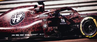 Formula 1, Alfa Romeo: il grande ritorno con un italiano alla guida
