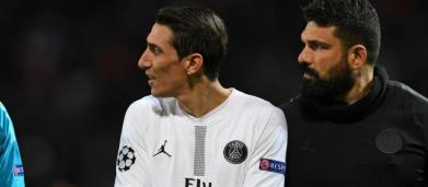 PSG : 5 bonnes nouvelles avant le match retour contre Manchester United