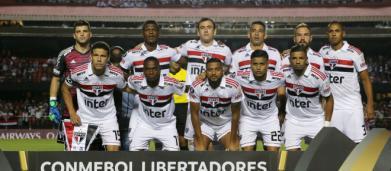 6 vexames do futebol brasileiro na Libertadores