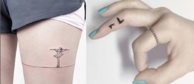 5 fotos que podem mudar a opinião das pessoas sobre tatuagens