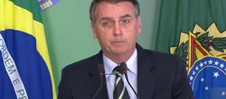 Jair Bolsonaro irá finalizar a proposta da Reforma da Previdência nesta quinta-feira. (Reprodução)