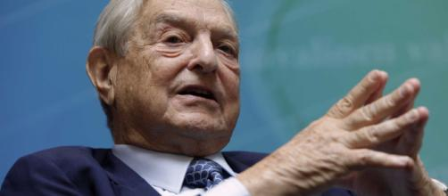 Ex-Soros Portfolio Manager Claims George Soros Owes Him $US19 ... - com.au