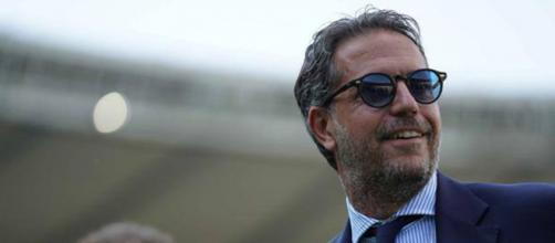 Fabio Paratici (foto: Gazzetta.it)