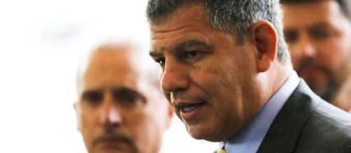 Gustavo Bebianno revela que está decepcionado com Bolsonaro (Foto: José Cruz/Agência Brasil)