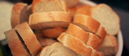 O pão pode causar dependência por conta dos carboidratos. (Imagem/Reprodução/Pixabay)