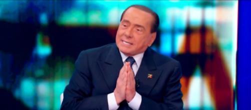 Silvio Berlusconi a Stasera Italia.