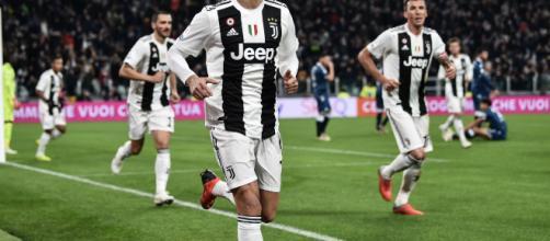 Juventus verso la gara contro il Frosinone