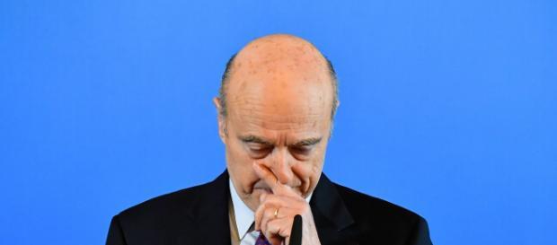 Ému aux larmes, Alain Juppé fait ses adieux à Bordeaux - lefigaro.fr