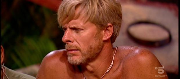 Isola dei famosi, quinta puntata: Kaspar si trasferisce