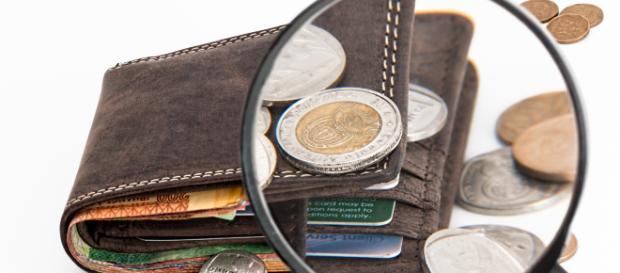 L'argent physique ne représente que 10% de l'ensemble de la monnaie.