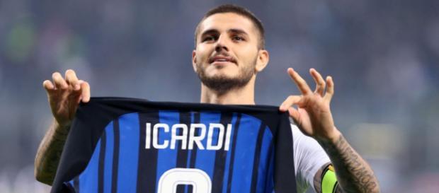 Mercato PSG : Icardi pourrait succéder à Cavani