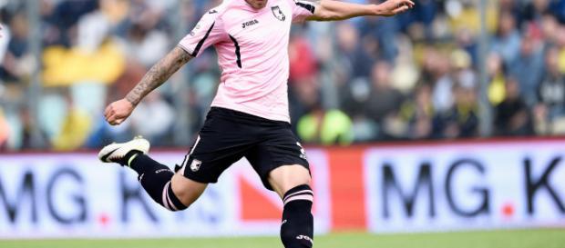 Serie B, 24^giornata: il big match Palermo-Brescia in diretta tv su Rai Sport