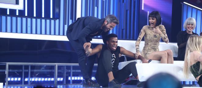 OT 2018: Los momentos más divertidos dentro del programa
