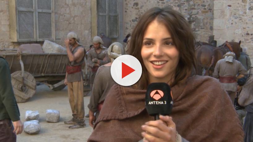 Andrea Duro cuestiona a Broncano por su postura en contra de Fuenlabrada