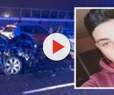 Incidente mortale, Antonio muore a 19 anni: la tragedia sotto gli occhi del fratellino - Internapoli