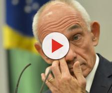 Presidente da Vale é criticado por deputados em audiência pública na Câmara (Marcelo Camargo/Agência Brasil)