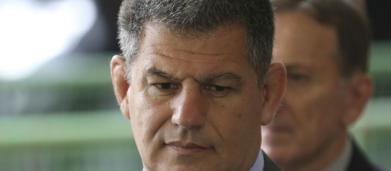 Bebianno diz que não é moleque e que Bolsonaro 'está com medo de receber algum respingo'