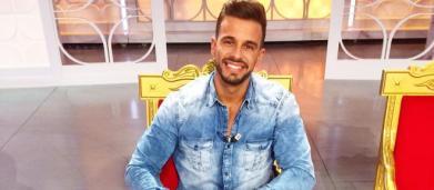 MYHYV: El extronista Cristian ATM vuelve con su ex por San Valentín