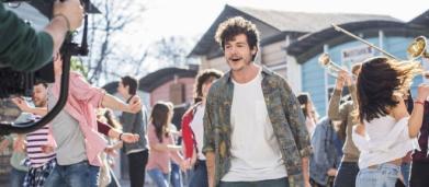 Eurovisión 2019/ Primeras imágenes de Miki en el videoclip de La venda