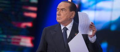 Berlusconi: 'Con il reddito di cittadinanza il M5S si è comprato il voto degli italiani'