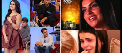 Speciale Uomini e donne: stasera Teresa sceglie fra Andrea e Antonio