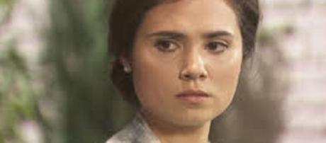 Spoiler Il Segreto: la figlia di Emilia e Alfonso non vuole più rivedere il marito Gonzalo