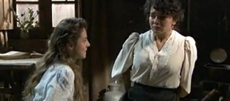 Anticipazioni Una Vita: Blanca rapita e narcotizzata dalla sorella Olga