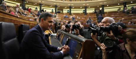 In Spagna si torna a votare il 28 aprile