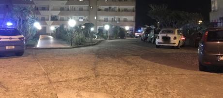 Omicidio ad Arghillà: ucciso Francesco Catalano